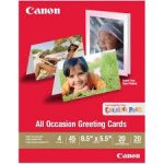 PHOTO PAPER GLOSSY DJ 10X15CM TOP10 GP501S10